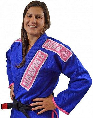 Vagui (Casaco) Feminino Azul