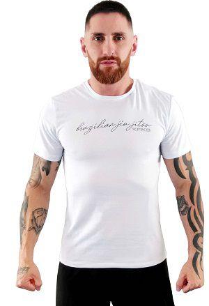 Camiseta Equilíbrio Branco