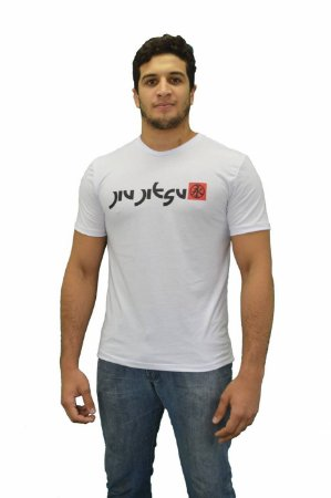 Camiseta Original Branco