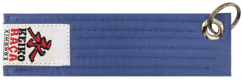 Chaveiro Faixa Azul