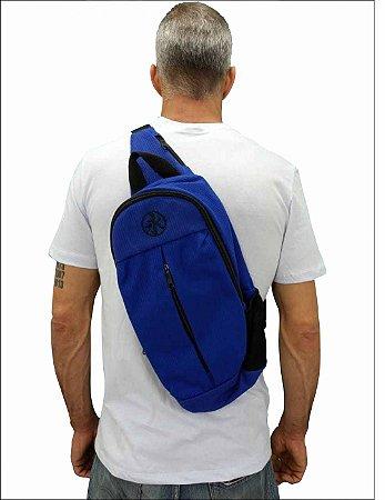 Mochila Smart Bag Azul