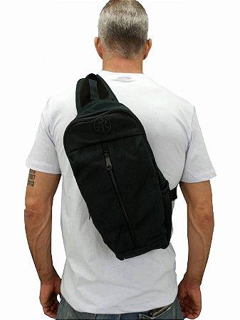 Mochila Smart Bag Preto