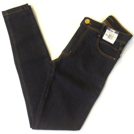 CALCA FEMININO ZUNE 21591 DENIM
