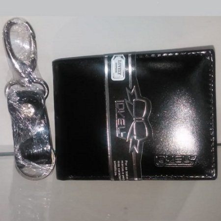 KIT MASCULINO LOVELY KME417 PRETO