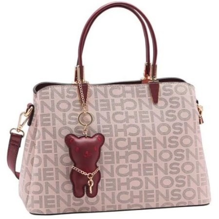 BOLSA FEMININO CHENSON 3483300 ROSA