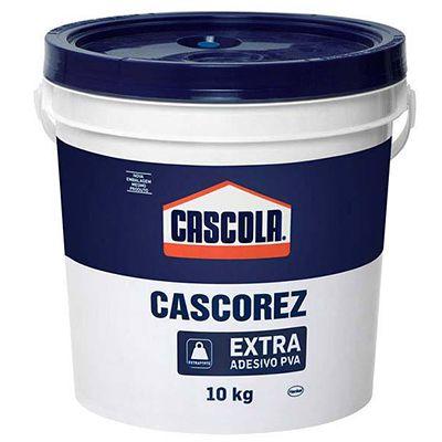 COLA CASCOREZ EXTRA 10 KG - CASCOLA