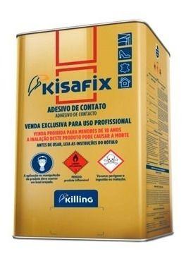 COLA CONTATO 14 KG - KISAFIX