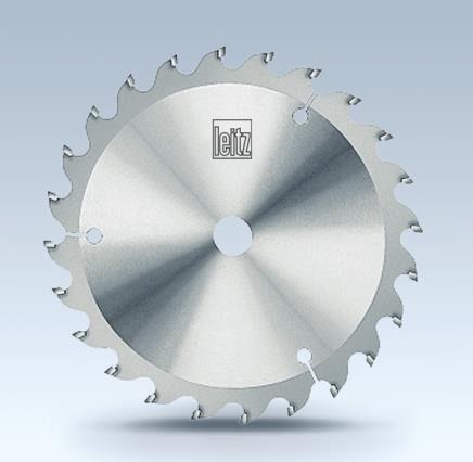 SERRA HW 110 X 4,1 X 3,0 X 45 Z 24 RISCADOR PARA ESQUAD. E SEC. - LEITZ