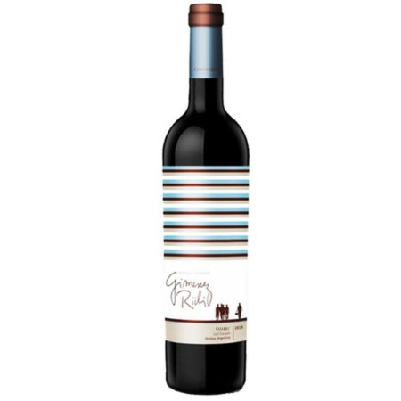 Vinho Tinto Argentino Gimenez Riili Malbec 2017