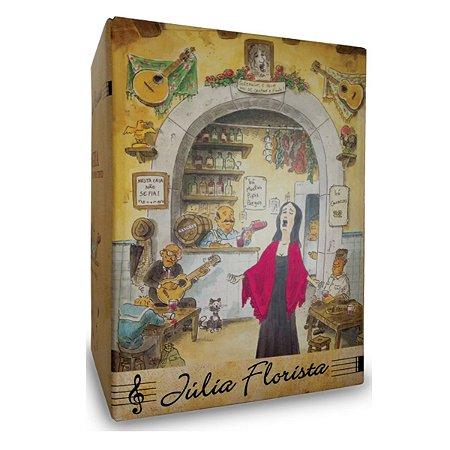 Vinho Tinto Português Julia Florista Bag 5L