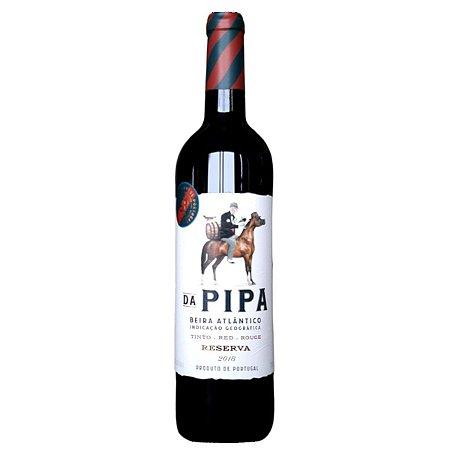 Vinho Tinto Português Da Pipa Reserva