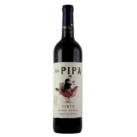 Vinho Tinto Português Da Pipa