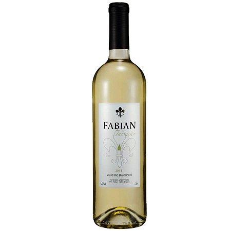 Vinho Branco Nacional Fabian intuição