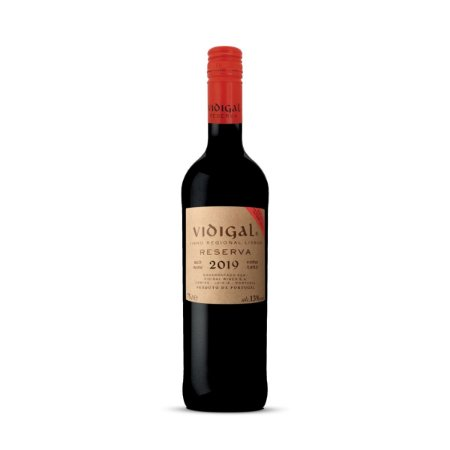 Vinho Tinto Português Vidigal Reserva 2018