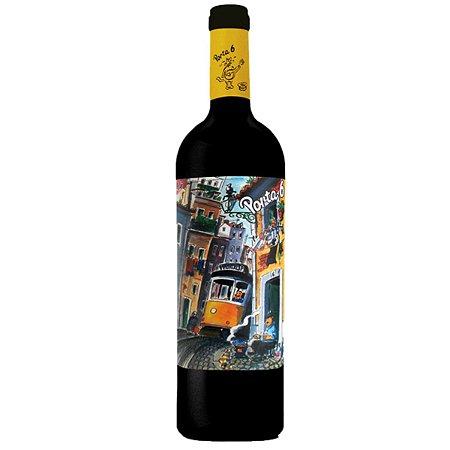 Vinho Tinto Português Porta 6