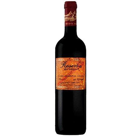 Vinho Tinto Português Reserva dos Amigos 2019
