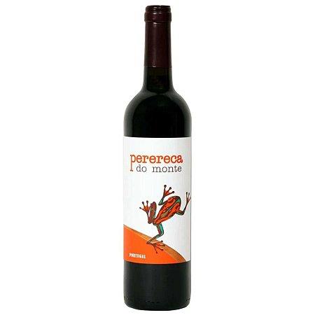 Vinho Tinto Português Perereca do Monte