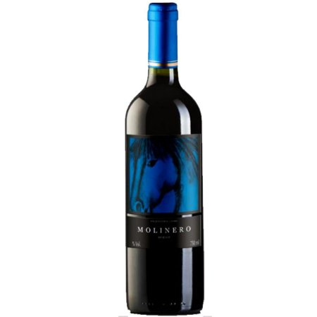 Vinho Tinto Chileno Molinero Merlot