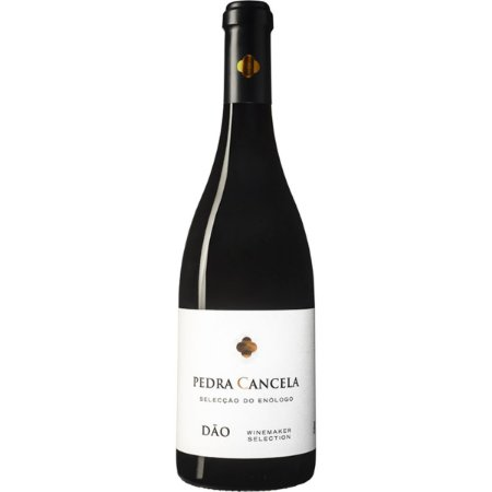 Vinho Tinto Português Pedra Cancela Winemaker Selection 2016