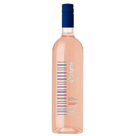 Bebida Mista de Vinho Refrescante Abrigitte