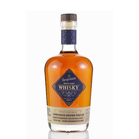Ouropretana Whisky 750ml