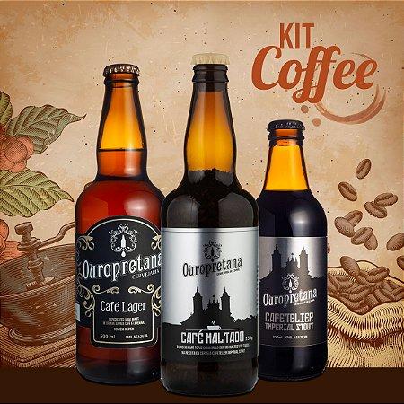 Kit Coffee / Cervejas + Café Maltado