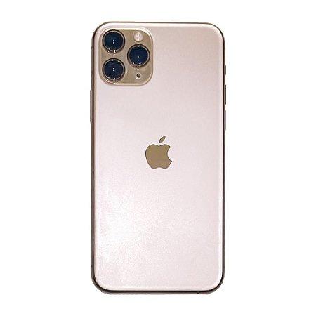 IPhone 11 Pro 64 GB dourado - SEMINOVO