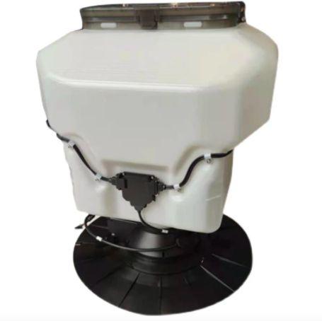 Tanque Dispersor de Sólidos Agras T10