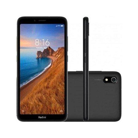 Xiaomi Redmi 7A 32GB - Preto