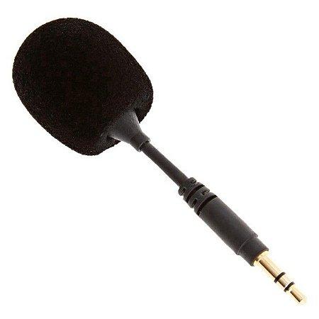 Microfone DJI Osmo