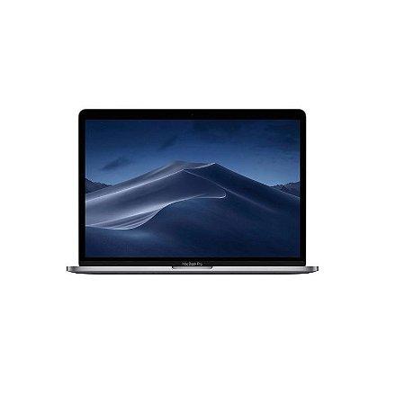 """MacBook Pro 13"""" 128GB - Cinza Espacial"""