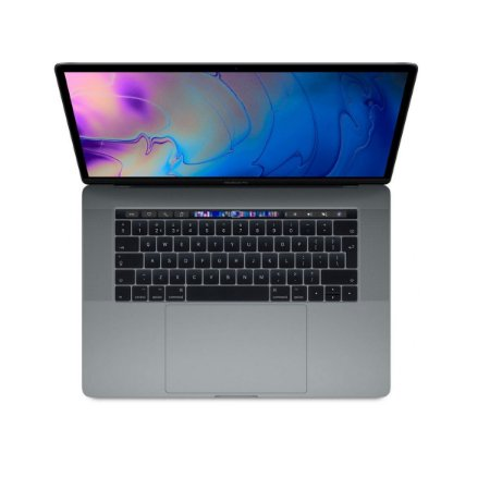 MacBook Pro TouchBar 15' 512gb 2018 - Spacegray
