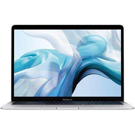 Macbook Air 13' 256GB 2019 - Silver