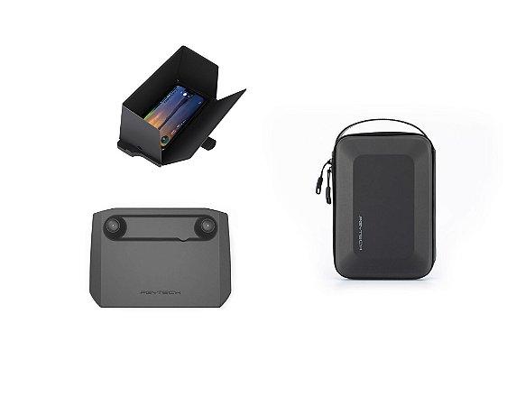 Kit Acessórios Pgytech para Controle DJI Smart