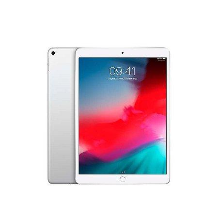 iPad Air 10.5'' wifi+4G 64GB (2019) Cor:Prateado