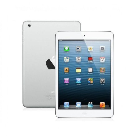 iPad Mini 4 128gb Wifi + 4G Cor: Prateado