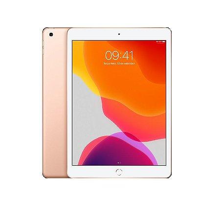 """iPad 10.2"""" A2197 32GB Wifi - Gold"""