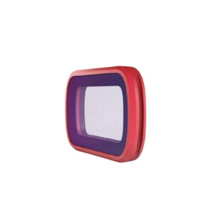 Filtro Pgytech para Osmo Pocket - MRC - UV ( Profissional)