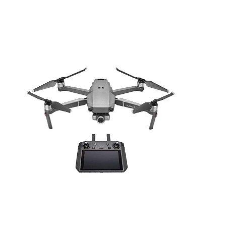 Drone DJI Mavic 2 Zoom Combo com Smart Controller