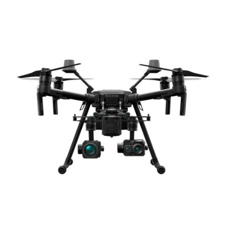 Drone Matrice 210 V2 RTK M210 Homologado