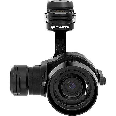 DJI Zenmuse X5S Câmera Gimbal C/15mm F/1.7