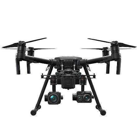 Drone Dji Matrice 210 V2 M210 V2 - Versão Nova