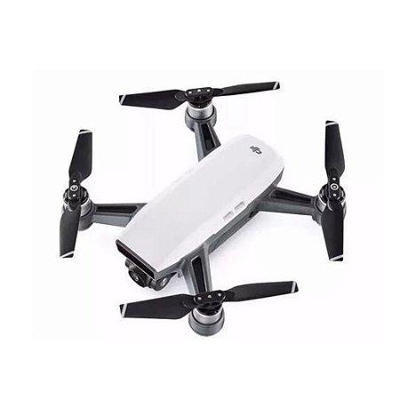 Drone DJI Spark Combo - Branco