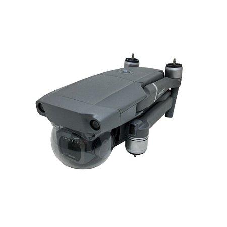 Drone DJI Mavic 2 Pro Combo - Semi novo