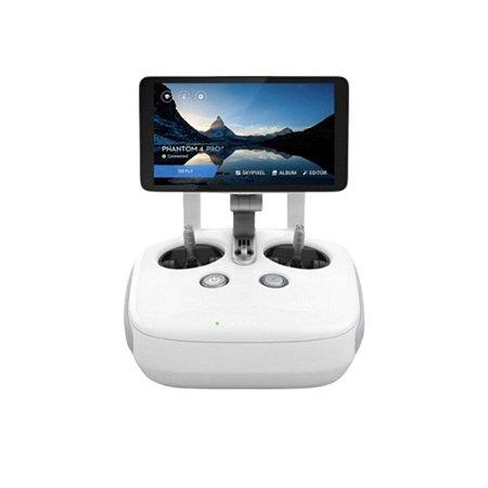 Controle DJI Drone Phantom 4 Pro Tela