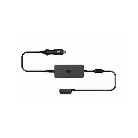 Carregador Veicular Drone DJI Mavic Pro