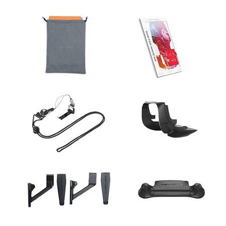 Acessórios para Drone DJI Mavic Air (básico) - PGYTECH