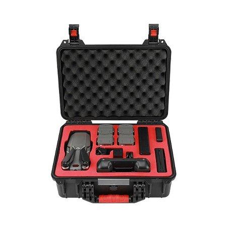 Case Rigida Drone DJI Mavic 2 com Smart Control