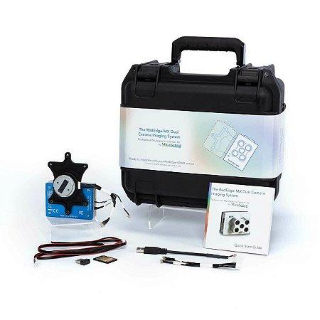 Câmera dupla MicaSense- Kit de atualização RedEdge-MX Blue