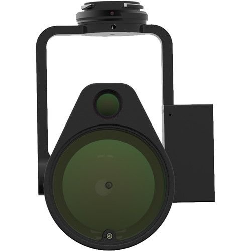 Detector de gases para drones DJI U10